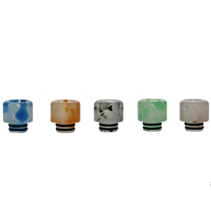Falcon Luminous 510 Drip Tip Assorted