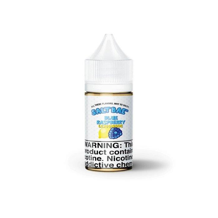 SaltBae50 Salt Nicotine 30 ml Bottle