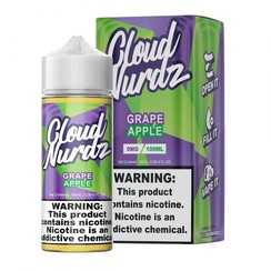Cloud Nurdz 100 ml Bottle