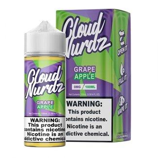 Cloud Nurdz Cloud Nurdz 100 ml Bottle