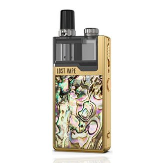 Lost Vape Lost Vape Orion 40w DNA Go Mod Only
