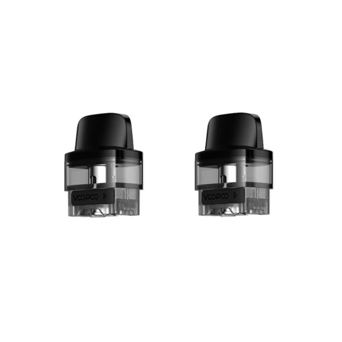 Vinci Air 4ml Replacement Pod 2 Pack  [No Coil]