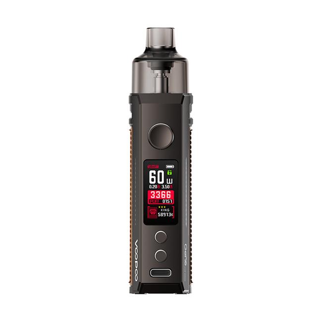 VooPoo VooPoo Drag S 2500 mah 60 watt Kit