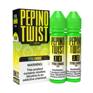 Melon Twist Pepino Twist 120 ml Bottle [Discontinued]