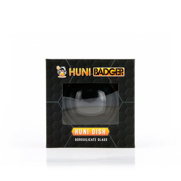 Huni Badger Huni Dish