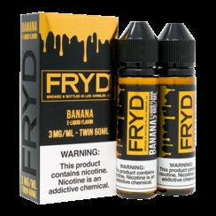 FRYD Dual 60 ml Bottles [120 ml Total]