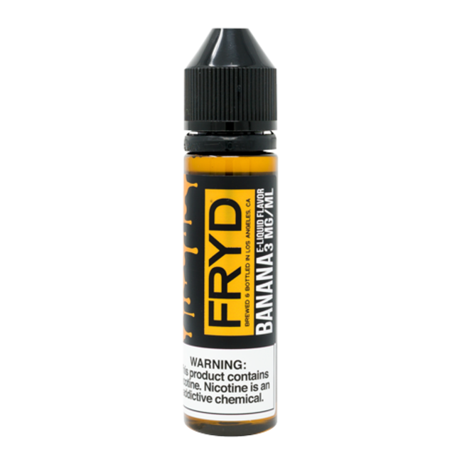 Fryd Fryd 60ml bottle