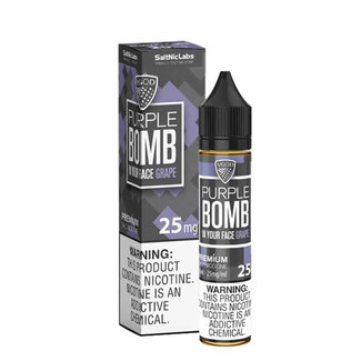 VGOD VGOD Bomb SaltNic 30 ml Bottle