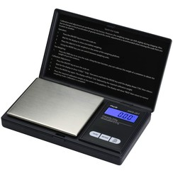 American Weight AWS-201 200x0.01 grams Black