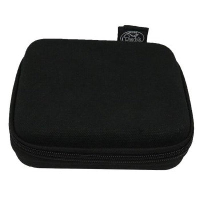 Randy's Hemp Storage Shield Go 6x6 Black