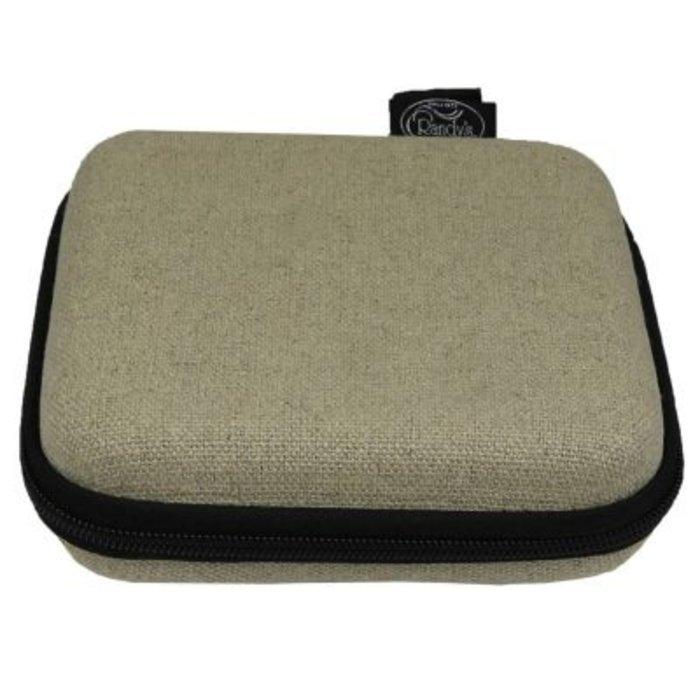 Randy's Hemp Storage Shield Go 6x6 Natural