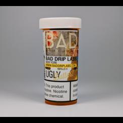 Bad Salt 30 ml Bottle  Ugly Butter 25 mg
