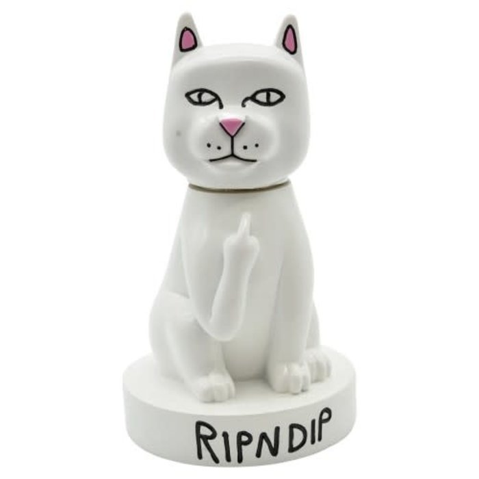 RipNDip One Angry Cat Grinder