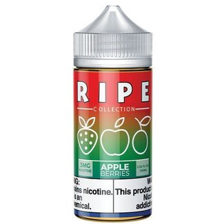 Ripe Collection Ripe Collection by Vape 100 100ml Bottle