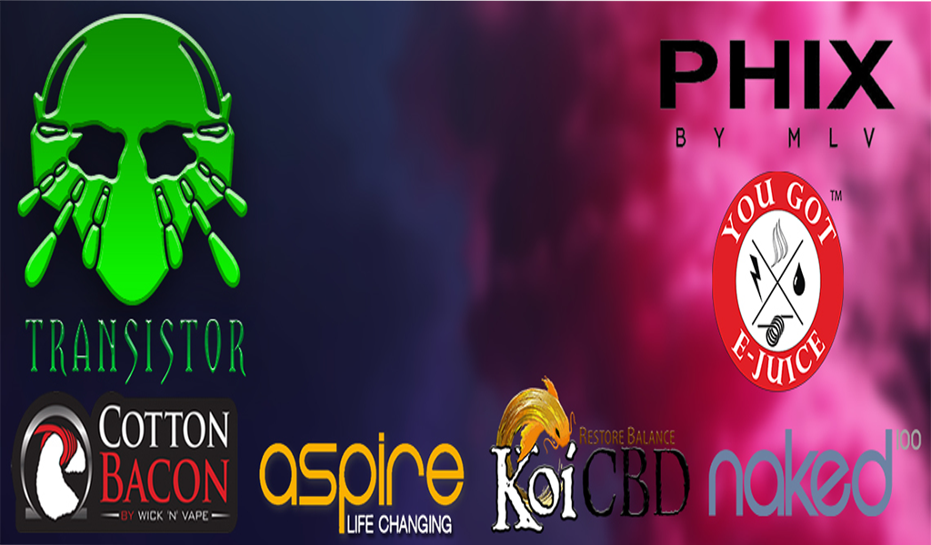 Since 2014 we strive on pristine customer service of vapor and smoke shop products
