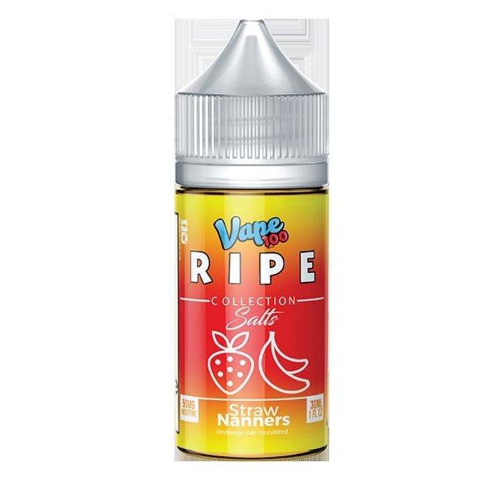Ripe Collection Salt Nic by Vape 100 30ml Bottle