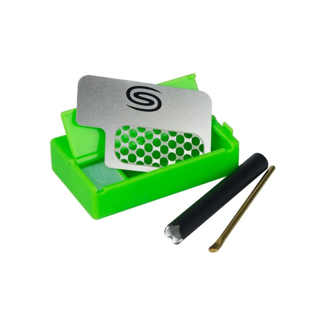 Smokit the all in one smoking kit 2""