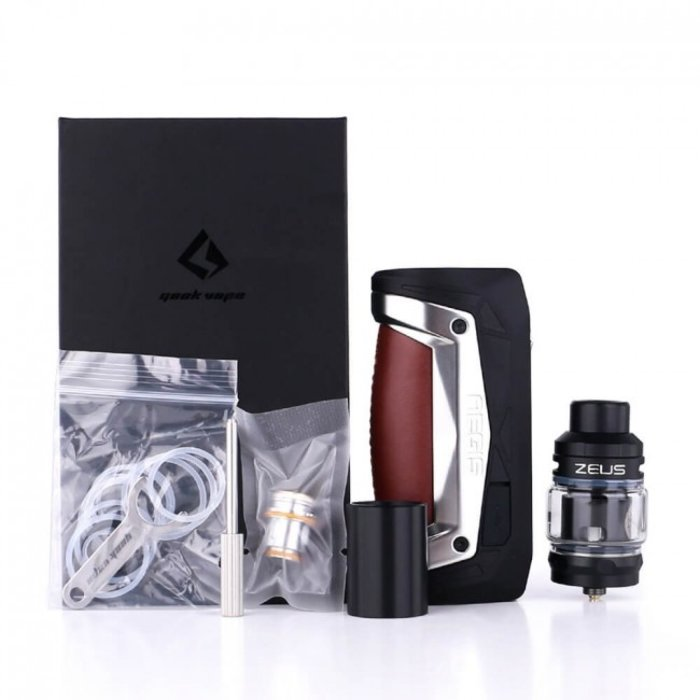 Geekvape Aegis Max 100 Watt Kit