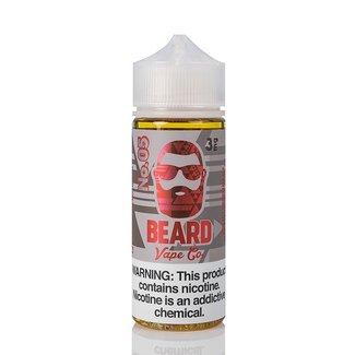 Beard Vape Co 120 ml Bottle
