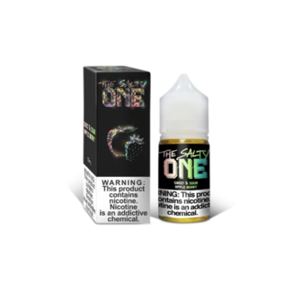 The One The One Salt Nicotine 30 ml Bottle
