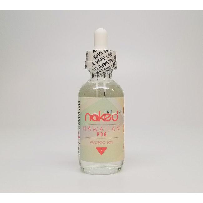 Naked 100 Fruit 60 ml Bottle - Pro Clouds Vapor