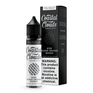 Coastal Clouds Coastal Clouds 60 ml Bottle [PMTA]