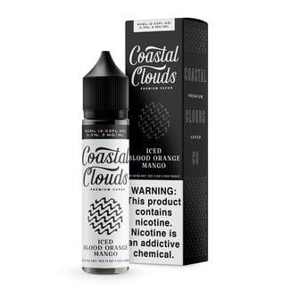 Coastal Clouds Coastal Clouds 60 ml Bottle [PMTA]