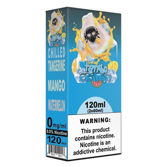 Transistor E-Juice Abduction 120 ml Bottle