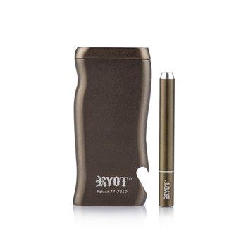 RYOT RYOT Metal Taster Box SUPER -