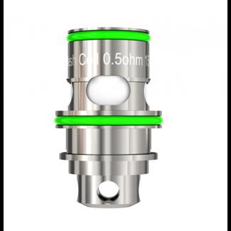 FreeMax FreeMax FireLuke 22 DTL Mesh 0.50 ohm 5 Pack Replacement Coils