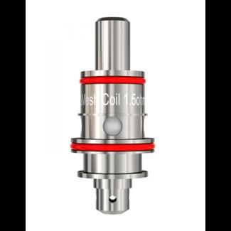 FreeMax FreeMax FireLuke 22 MTL Mesh 1.5 ohm 5 Pack Replacement Coils