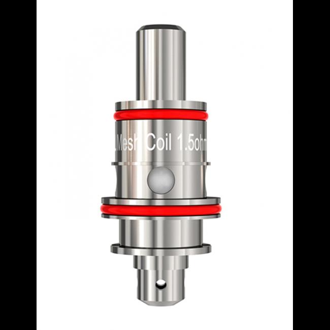 FreeMax FireLuke 22 MTL Mesh 1.5 ohm 5 Pack Replacement Coils