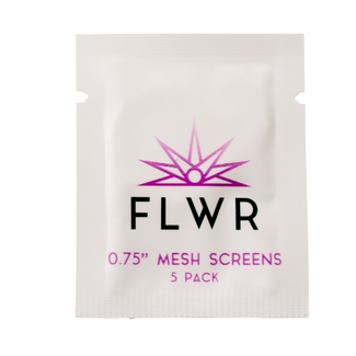 FLWR FLWR Mesh Screens 5 Pack