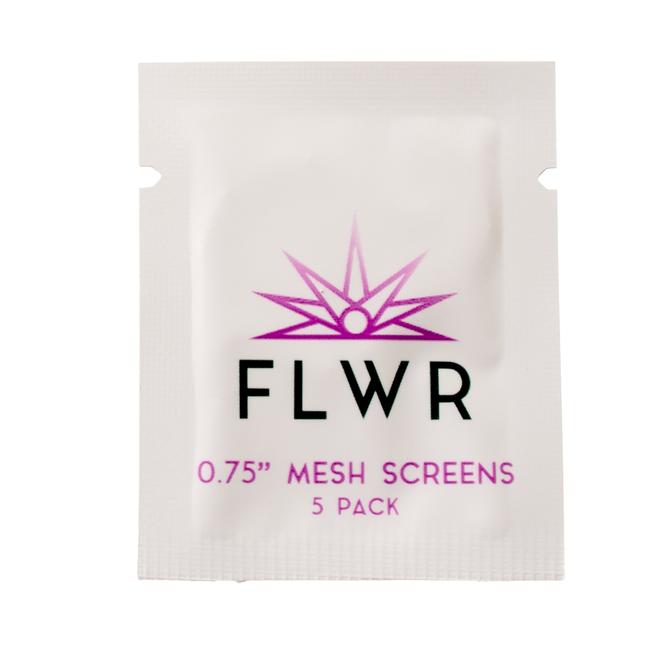 FLWR Mesh Screens 5 Pack