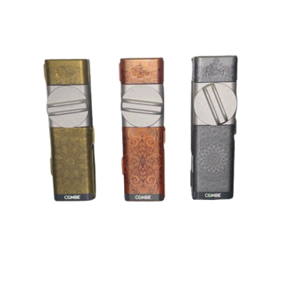 Combie Aluminum Grinder Tool Kit Assorted Design