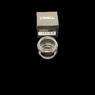 Uwell Uwell Valyrian 2 Pro Replacement Glass (8ml)