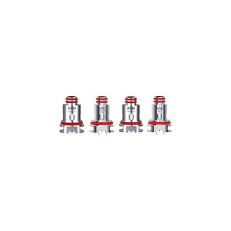 Smok RPM 4 LP2 Replacement Coils 5 Pack -