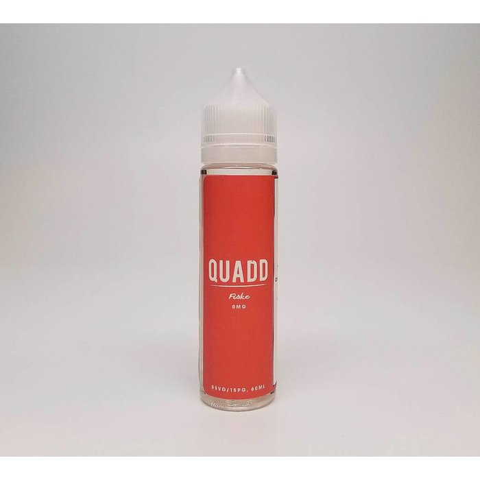 Quadd 60 ml Bottle