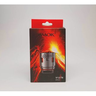 Smok Smok Tfv12 Cloud King 3 Pack Replacement Coils