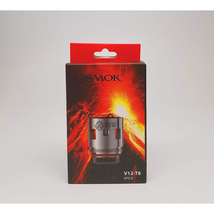 Smok Tfv12 Cloud King 3 Pack Replacement Coils