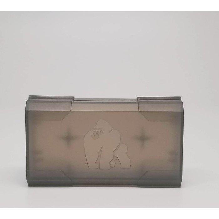 Chubby Gorilla 18650 Battery Case