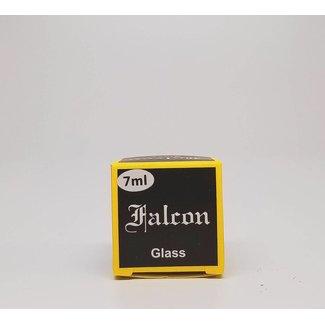 HorizonTech HorizonTech Falcon 7 ml Replacement Glass