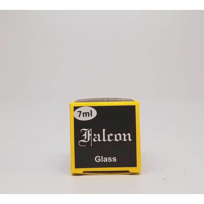 HorizonTech Falcon 7 ml Replacement Glass