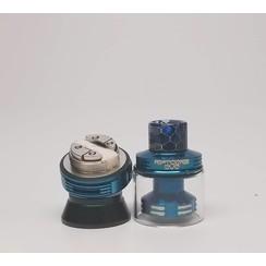 JoyeTech RiftCore Duo Coiless Tank Kit