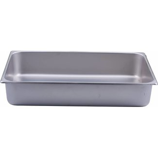 Winco Winco 108A-WP Water Pan for 108A & 109