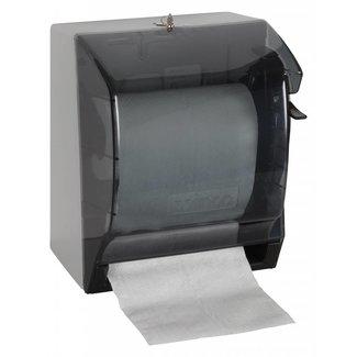 Winco Winco TD-500 Paper Towel Dispenser, Lever Hdl
