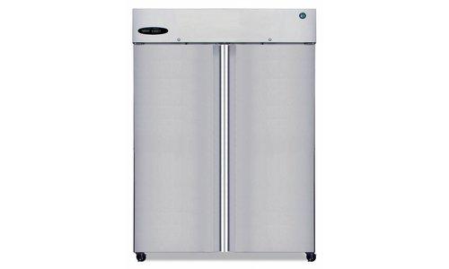 Solid Door Freezers