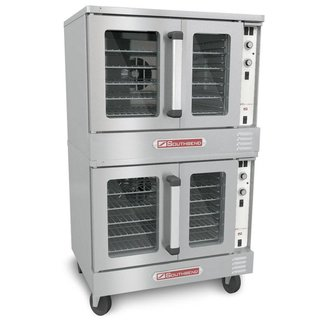 Southbend Southbend Double Convection Oven BGS/22sc