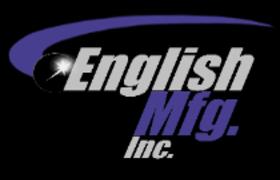 English Mfg.