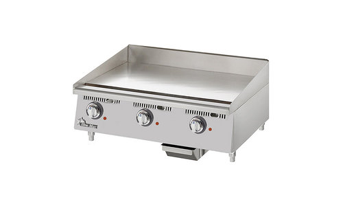 Commercial Gas Griddles